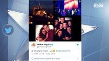 Incendie de Notre-Dame : Omar Sy, Sylvie Vartan, Stéphane Bern… les stars réagissent
