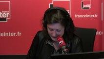 Mathieu Lours répond aux questions de Mathilde Munos