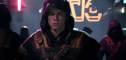 Star Wars Jedi Fallen Order Trailer