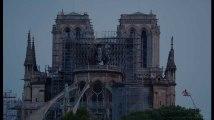 Une collecte nationale mise en place pour Notre-Dame de Paris