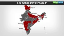 Lok Sabha Polls 2019: All you need to know about Phase 2