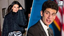 This Member Of Kennedy Family Is Crushing Hard On Kendall Jenner