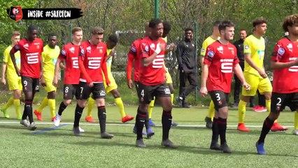 Académie. Les U19 remportent le derby face à Nantes à la Piverdière