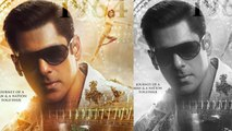 Salman Khan fans REACT on Bharat's new poster; Check Out | FilmiBeat