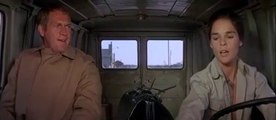 Steve McQueen: The Getaway 1972 p1