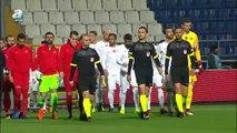 Ümraniyespor 0-1 Akhisarspor Ziraat Türkiye Kupası Maçın Geniş Özeti