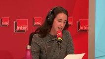 Notre-Dame de Paris - La drôle d'humeur d'Agnès Hurstel