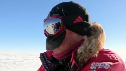 Prince Harry's South Pole Race (Royal Documentary) - Real Stories