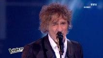 Aude Henneville & Louis Bertignac - Ces idées-là | The Voice France 2012 | Finale
