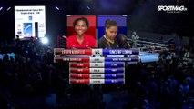 ELITE A 2019 - Finale F70 - Kanelle LEGER / Lorna SINCERE