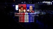 Elite A 2019 - Finale F65 - Sara SURREL / Laura CADOUX