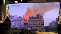 Glenn Beck Compares Notre Dame Fire To 9/11: It's France's 'World Trade Center Moment'