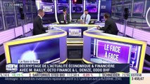 Mathieu Bailly VS Laurent Denize (2/2): Comment interpréter la reprise de l'économie chinoise ? - 16/04