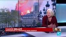 L'incendie de Notre-Dame de Paris : 856 ans d'histoire de France