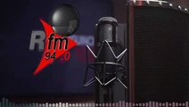Radio Futurs Médias - Allo Présidence du 16 Avril 2019