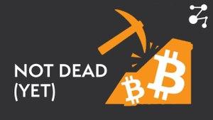 Bitcoin Mining History | Blockchain Central