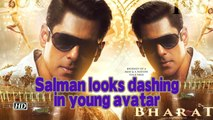 Bharat | Salman looks dashing in young avatar | New poster out