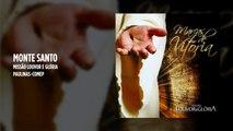 Missão Louvor e Glória - Momento Santo - (Playback)