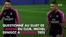 Michel Denisot : Sa technique surprenante pour faire gagner le PSG