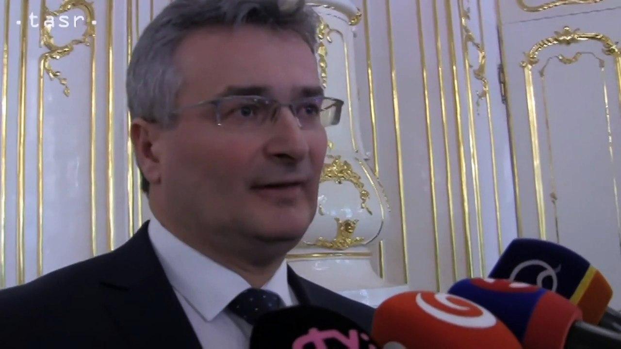 Novým predsedom Ústavného súdu sa stal Ivan Fiačan