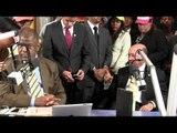 Temístocles Montás candidato a presidencial del PLD en Elsoldelamañana parte2