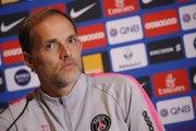 Conférence de presse de Thomas Tuchel avant FC Nantes - Paris Saint-Germain