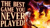 6 Reasons Dragon's Dogma Is The Best Game You've Never Played