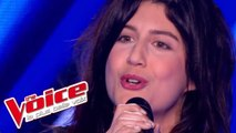 Isabelle Adjani – Pull Marine | Sarah Caillibot | The Voice France 2013 | Blind Audition