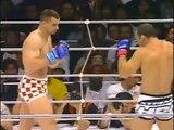 Mirko Crocop vs. Wanderlei Silva 1 (Pride FC 20)