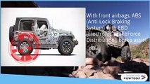 DC Modified Mahindra Thar - video dailymotion