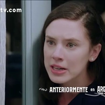 Argentina tierra de amor y venganza Capitulo 22 Completo 17 de Abril 2019