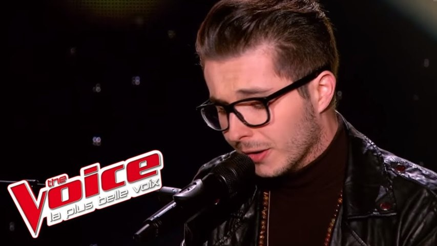Lana Del Rey – Born To Die | Olympe | The Voice France 2013 | Blind Audition