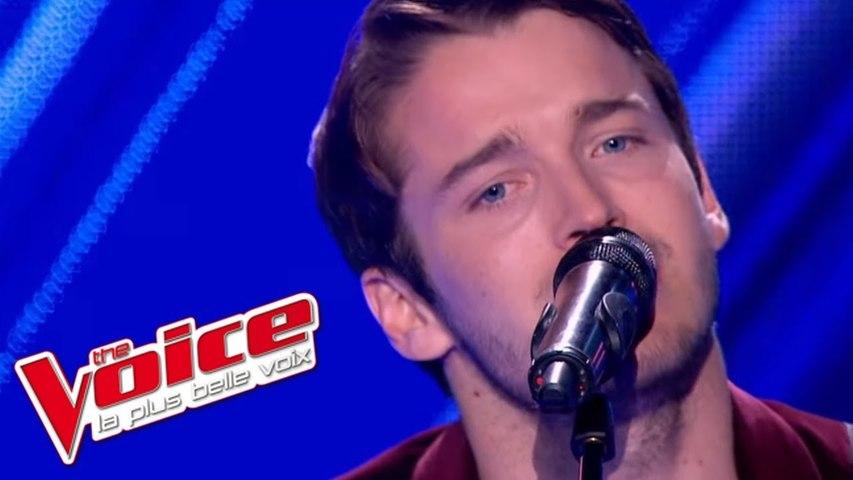 Téléphone – La Bombe Humaine | Roméo | The Voice France 2013 | Blind Audition