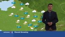 La météo du mercredi 17 avril en Lorraine et Franche-Comté