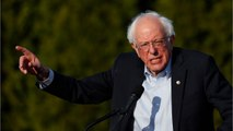 Bernie Sanders Goes After Amazon And Netflix For Tax Breaks
