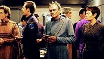 Star Trek Enterprise Season 01 Extra - Creating Enterprise