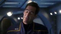 Star Trek Enterprise Season 01 Extra - Deleted Scenes 02