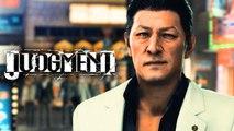 Judgment - Official Kyohei Hamura Intro Trailer