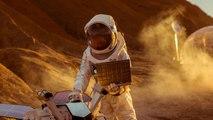 JOSE LUIS CORDEIRO 3. Colonización de Marte