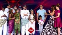 لا تفوتوا العرض ما قبل النهائي من  Arabs Got Talent  هذا السبت على MBC Iraq