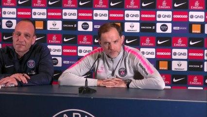 PSG : Quels renforts la saison prochaine ?