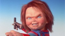 Mark Hamill Reveals First Full Look At Chucky in 'Child's Play' Reboot