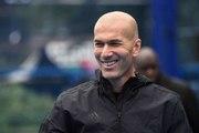 Zinedine Zidane : un champion hors du commun