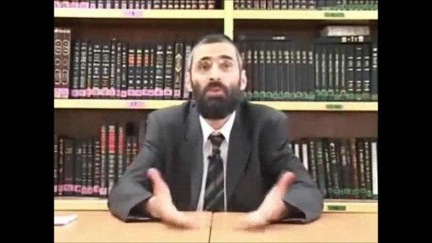 11 Rabbins La guerre entre Occident et Islam permettra le triomphe d'Israel [HD,1280x720, Mp4]