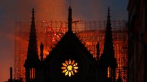More Than $300M Donated To Rebuilding Notre Dame