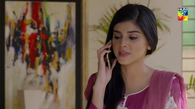 Sanwari Epi 167 HUM TV Drama 16 April 2019