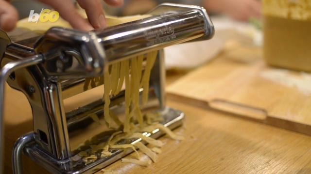 Avoid These Mistakes to Cook Pasta the 'Authentic' Way