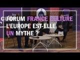 L' Europe est-elle un mythe ? - La Fabrique de l'Histoire au Forum France Culture
