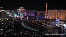 when you travel to do not forget to visit Las Vegas Bellagio Fountains Beautiful