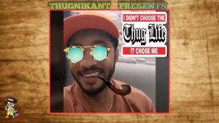 Badshah And Raftaar Ultimate Thug Life rapper s thug life de